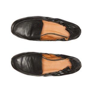 Franco Sarto Nordstrom Leather Flats